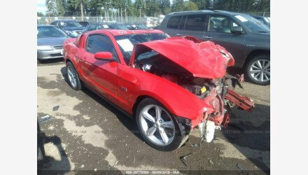 2010 Ford Mustang GT Coupe for sale 101206062