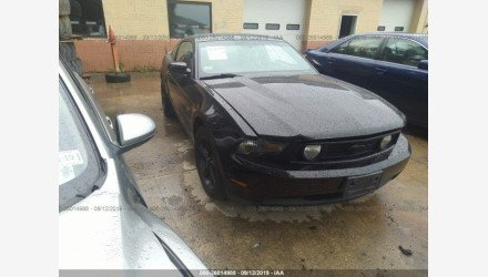 2010 Ford Mustang GT Coupe for sale 101220980