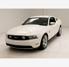 2010 Ford Mustang GT Coupe for sale 101221657