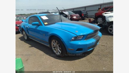 2010 Ford Mustang Coupe for sale 101224479