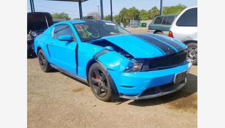 2010 Ford Mustang Coupe for sale 101225868