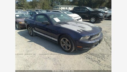 2010 Ford Mustang Coupe for sale 101226761