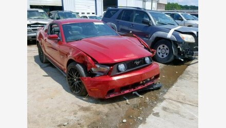 2010 Ford Mustang GT Coupe for sale 101234584
