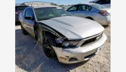 2010 Ford Mustang Coupe for sale 101238489