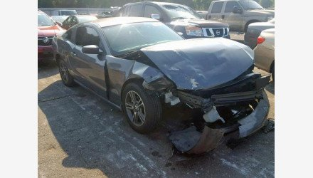 2010 Ford Mustang Coupe for sale 101240630