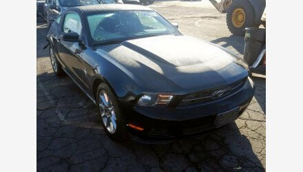 2010 Ford Mustang Coupe for sale 101271396