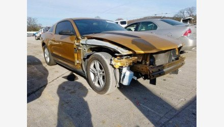 2010 Ford Mustang Coupe for sale 101271435