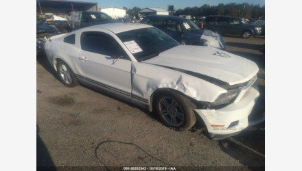 2010 Ford Mustang Coupe for sale 101280142