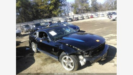 2010 Ford Mustang Coupe for sale 101284977