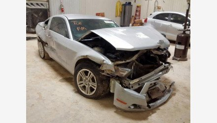 2010 Ford Mustang Coupe for sale 101285854