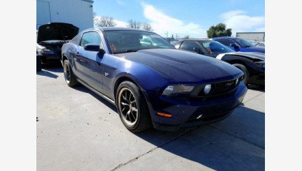 2010 Ford Mustang GT Coupe for sale 101286589
