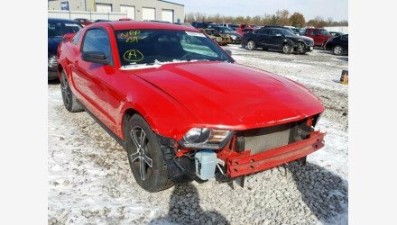 2010 Ford Mustang Coupe for sale 101287034