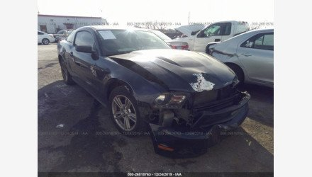 2010 Ford Mustang Coupe for sale 101287190