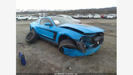 2010 Ford Mustang GT Coupe for sale 101290247
