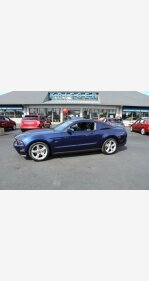 2010 Ford Mustang GT Coupe for sale 101300552
