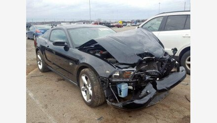 2010 Ford Mustang GT Coupe for sale 101305488