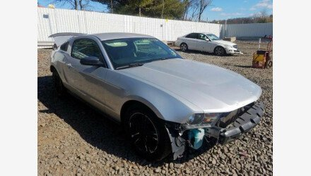 2010 Ford Mustang Coupe for sale 101306980