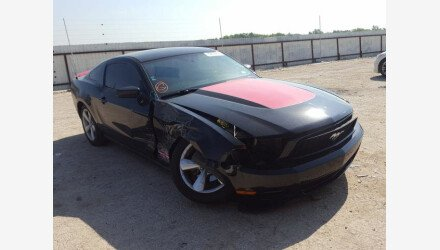 2010 Ford Mustang Coupe for sale 101345581