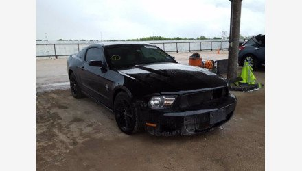 2010 Ford Mustang Coupe for sale 101347767