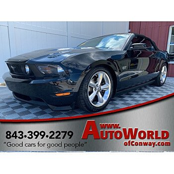 2010 Ford Mustang GT for sale 101349154