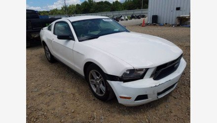 2010 Ford Mustang Coupe for sale 101360738
