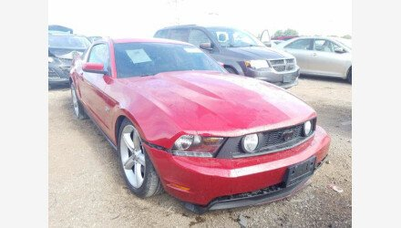 2010 Ford Mustang GT Coupe for sale 101360745