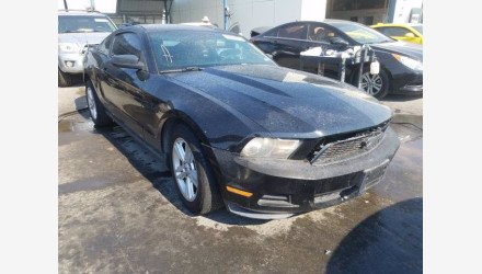 2010 Ford Mustang Coupe for sale 101376299