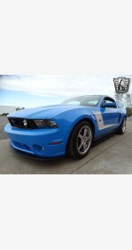 2010 Ford Mustang for sale 101387197