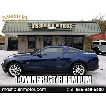 2010 Ford Mustang for sale 101398133