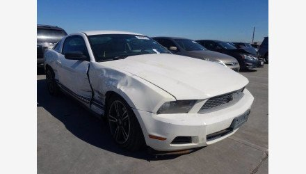 2010 Ford Mustang Coupe for sale 101411294