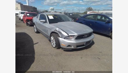 2010 Ford Mustang Coupe for sale 101411934