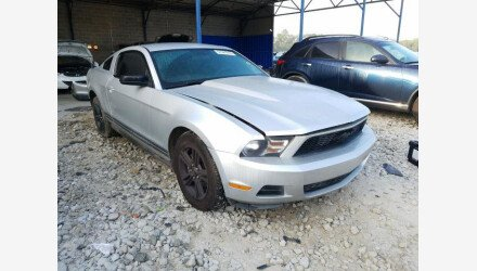 2010 Ford Mustang Coupe for sale 101414550