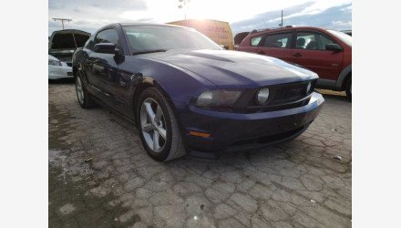 2010 Ford Mustang GT Coupe for sale 101424094