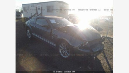 2010 Ford Mustang Coupe for sale 101429224