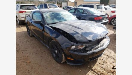 2010 Ford Mustang Coupe for sale 101436161