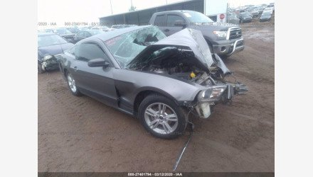 2010 Ford Mustang Coupe for sale 101436254