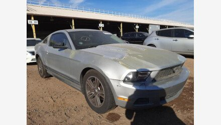 2010 Ford Mustang Coupe for sale 101442802