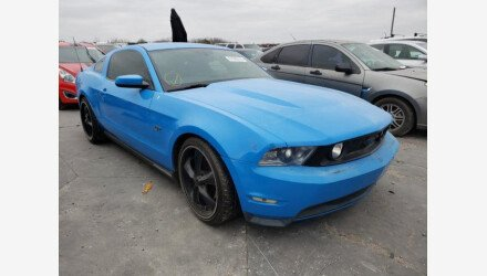 2010 Ford Mustang GT Coupe for sale 101442803