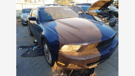 2010 Ford Mustang Coupe for sale 101459972