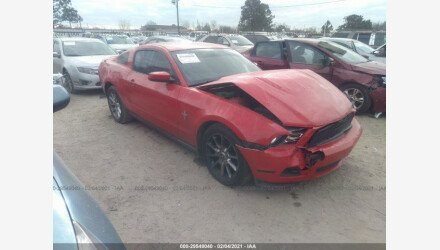 2010 Ford Mustang Coupe for sale 101464607