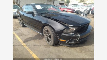 2010 Ford Mustang Coupe for sale 101464609