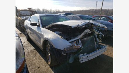 2010 Ford Mustang Coupe for sale 101491245