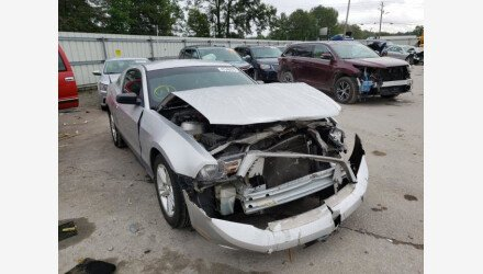 2010 Ford Mustang Coupe for sale 101491816