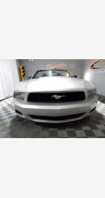 2010 Ford Mustang for sale 101492068