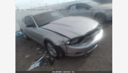 2010 Ford Mustang Coupe for sale 101493395