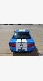 2010 Ford Mustang Shelby GT500 for sale 101494863