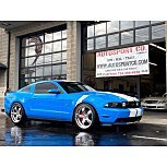 2010 Ford Mustang for sale 101627485