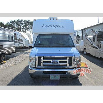 2010 Forest River Lexington 295DS for sale 300243683