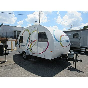 2010 Forest River R-Pod for sale 300200675