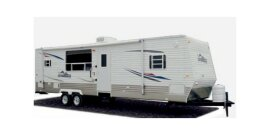 2010 Gulf Stream Innsbruck Select 295 BHS specifications